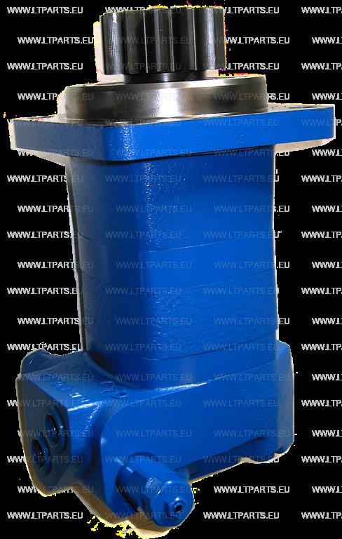 Eaton Hydraulic Pumps Hydraulic Motors